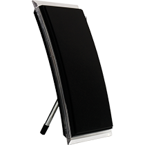 Flat Panel Amplified Antenna