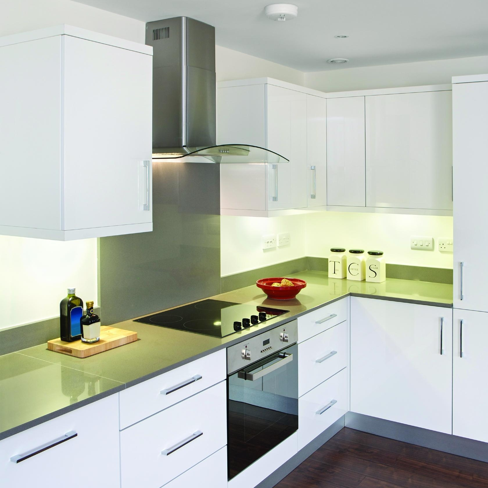 Kitchen Lighting Diy: The DIY Guide To Under Cabinet Kitchen Lighting: Part Two